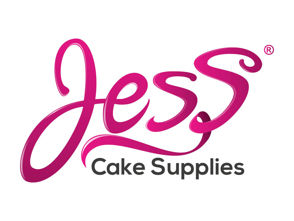 Logotipo JesS Cake Supplies | Carlos Vera - VeraDesign
