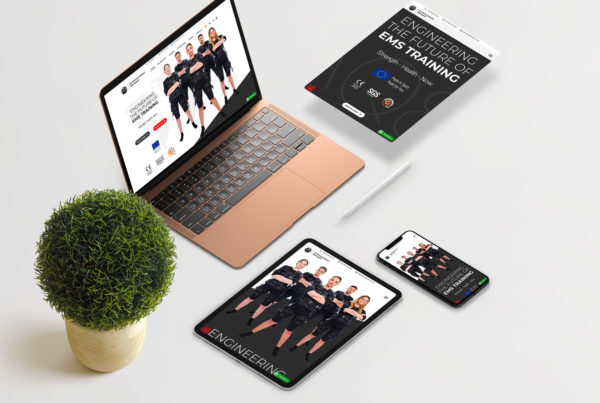 AQ8 System | Diseño Web Profesional