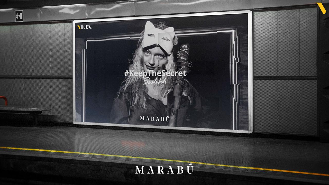 Vídeo Marabú | Clandestino